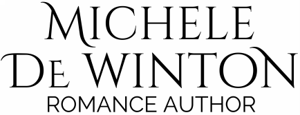 Michele de Winton - Romance Author